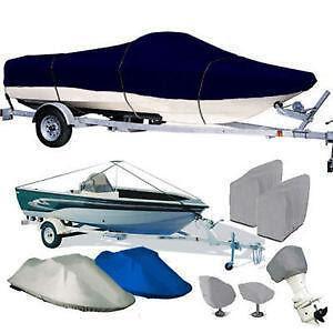 Center Console Boat Cover | eBay