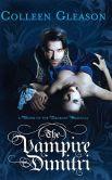 The Vampire Dimitri (Regency Draculia Series #2)