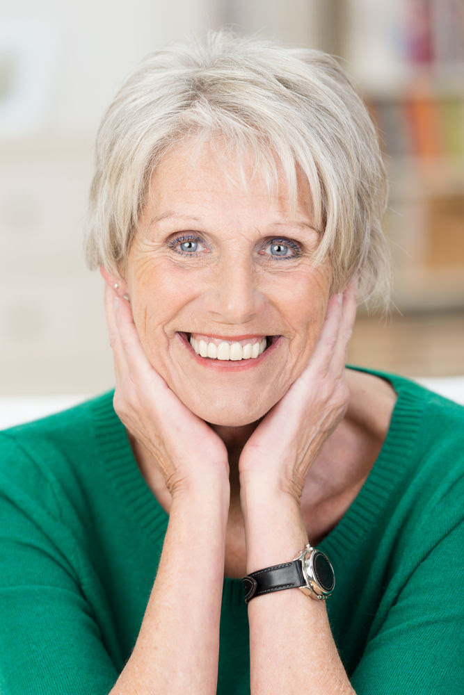 New Hairstyles For Women Over 50 To Try In 2016 - The Xerxes