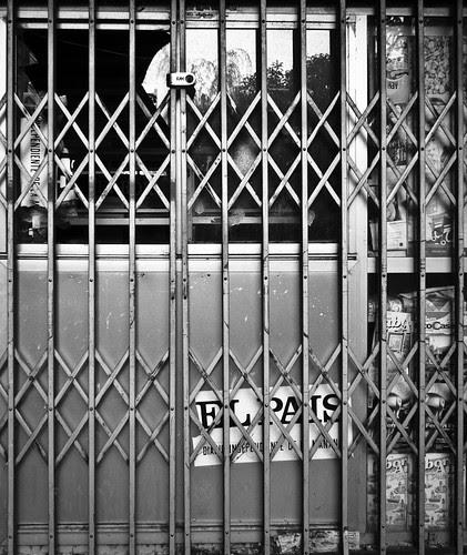 289/365 Cerrado por inactividad por Juan R. Velasco