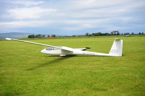 Ulster Gliding Centre