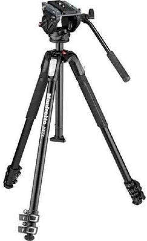 Manfrotto 500 Hybrid Video System | Photography Blog