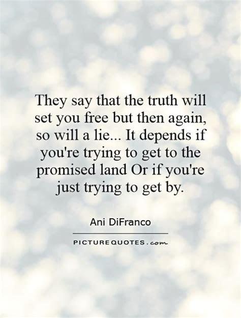 I Set U Free Quotes