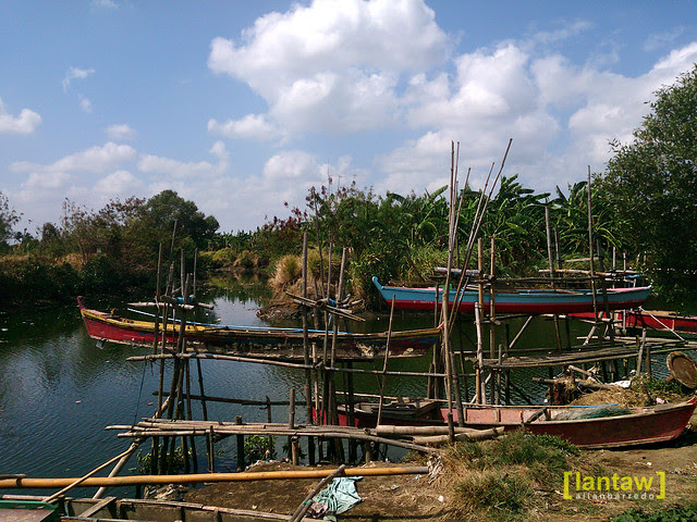 Fishing Village - Sta Isabel