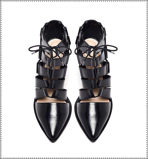 Le Fashion Blog -- Shoe Crush: Loeffler Randall Reeve Lace Up Booties -- photo Le-Fashion-Blog-Shoe-Crush-Loeffler-Randall-Reeve-Lace-Up-Booties.jpg