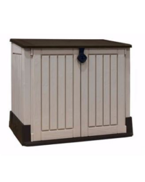 Remise horizontale Keter Store-It-Out Midi