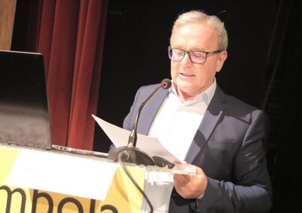 Risultati immagini per franco capponi sindaco di treia