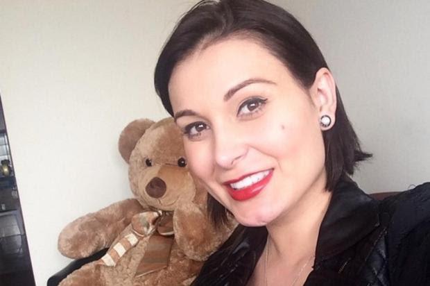 Andressa Urach diz que se relacionou com homens casados por causa de pacto com entidade Instagram/Reprodução