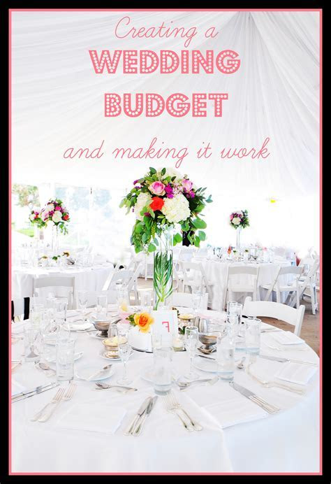 Wedding Budget   San Diego Wedding Planner   Simply
