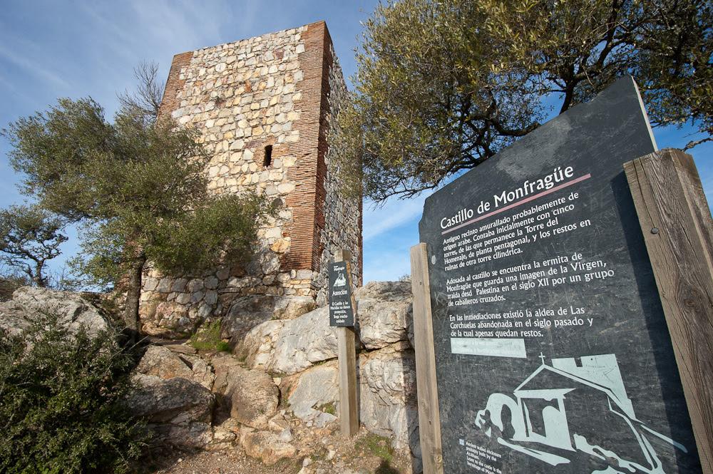 Fotos de 10 Castillos que debes visitar