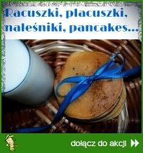 Racuszki, placuszki, naleśniki, pancakes...