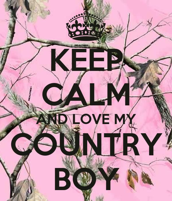 I Love My Country Boy Decal Kiss Lips Tumblr