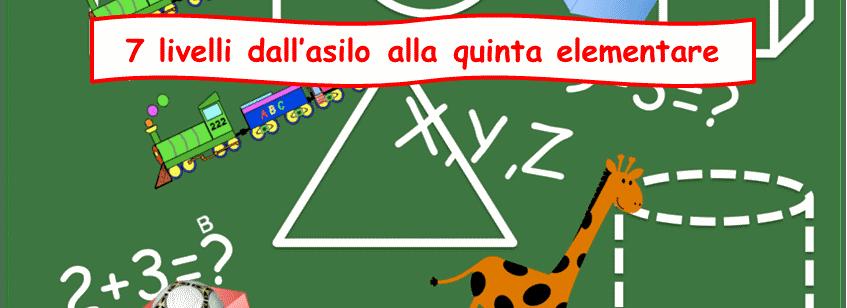 eMatematica » Esercizi di matematica divertenti!