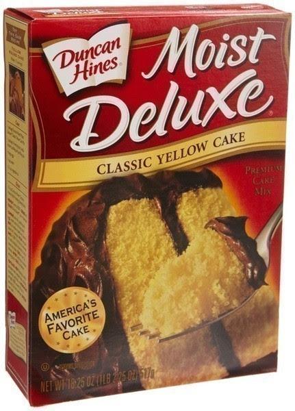 Safeway: FREE Duncan Hines Cake Mix (+ Easy 4-Ingredient ...