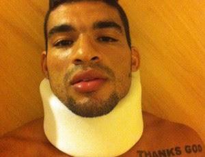Ronny Markes MMA (Foto: Ana Hissa)