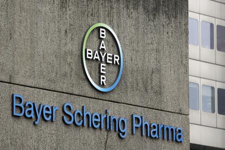 Bayer AG выплатит $110 млн потребителям противозачаточных препаратов Yasmin и Yaz, вызывающих тромбоз сосудов