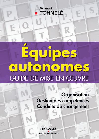 Télécharger le Livre : Equipes  autonomes.pdf
