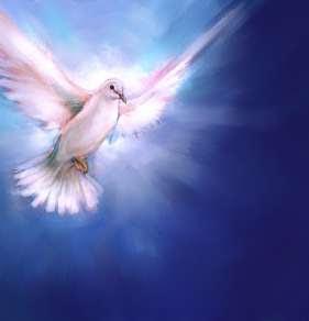 Roh Kudus, Holy Spirit