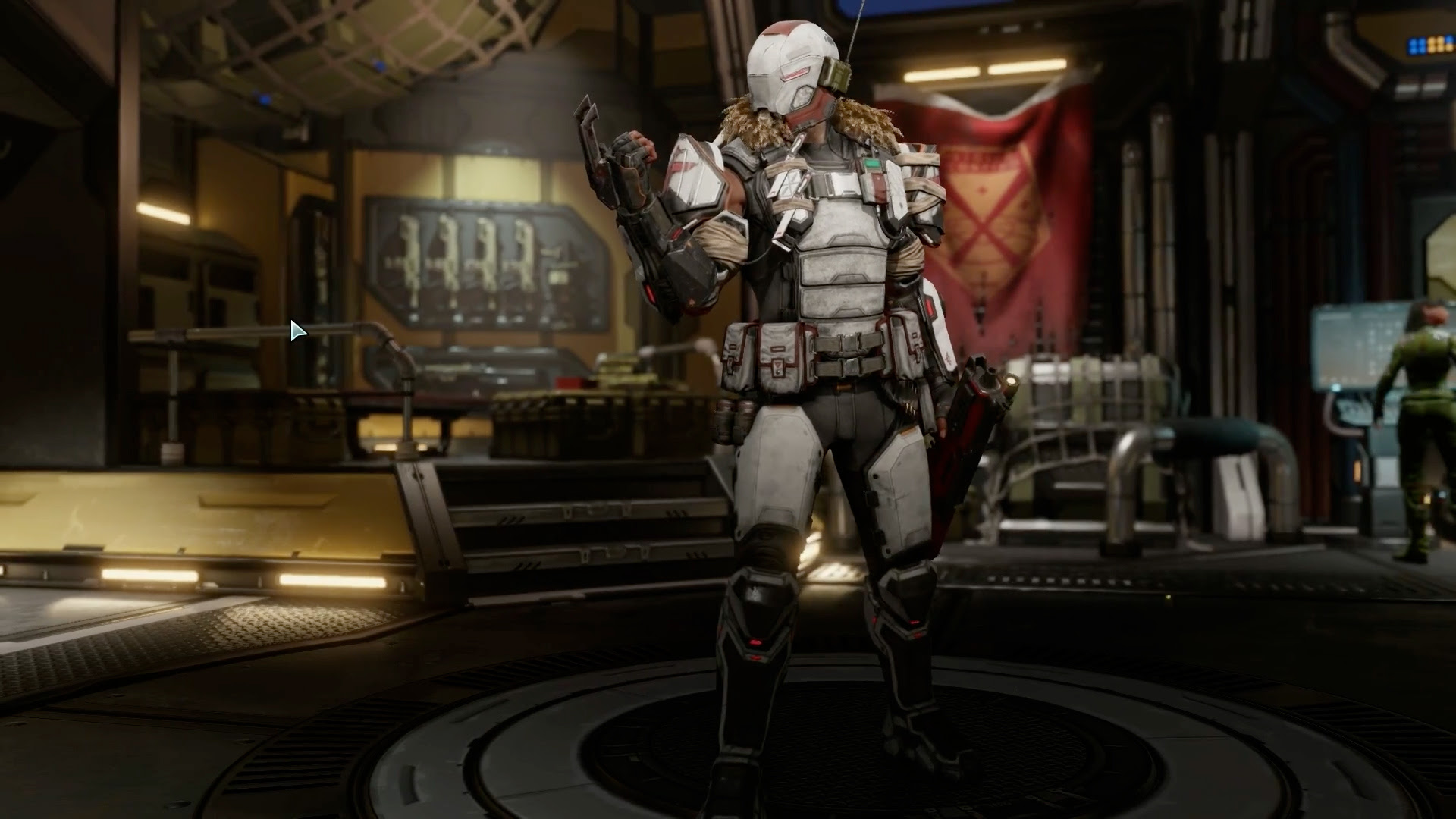 XCOM 2: War of the Chosen's Skirmishers are my kind of faction screenshot