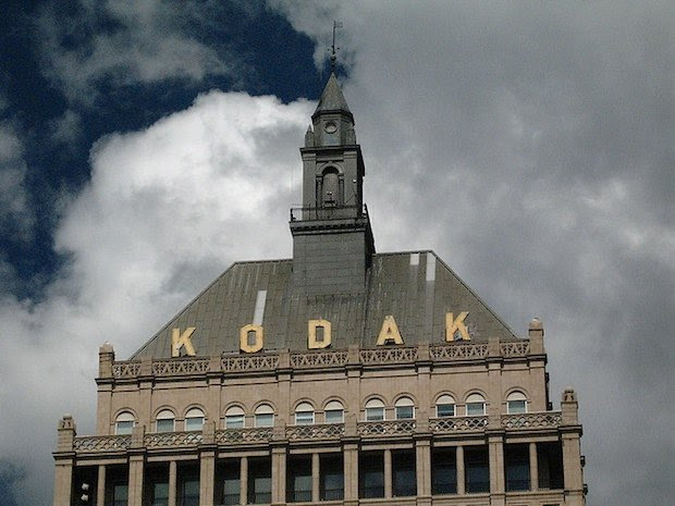 Image result for kodak