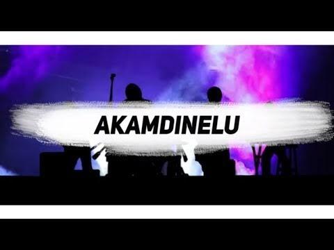 Akamdinelu (My Hands are Raised) Lyrics by Mercy Chinwo