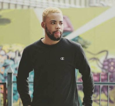 Months after losing his mum, Nigerian rapper, Milli loses dad too