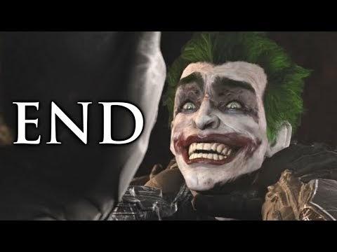 you movies : Gameplay Batman Arkham Origins Walkthrough Part 21