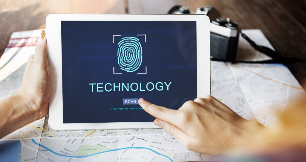 How To Protect Your Digital Information While Traveling