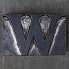 Wood Type W
