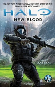 Halo: New Blood - Matt Forbeck