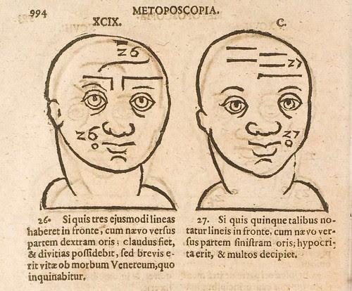 Metoposcopy k
