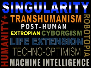 Singularity-word-cloud