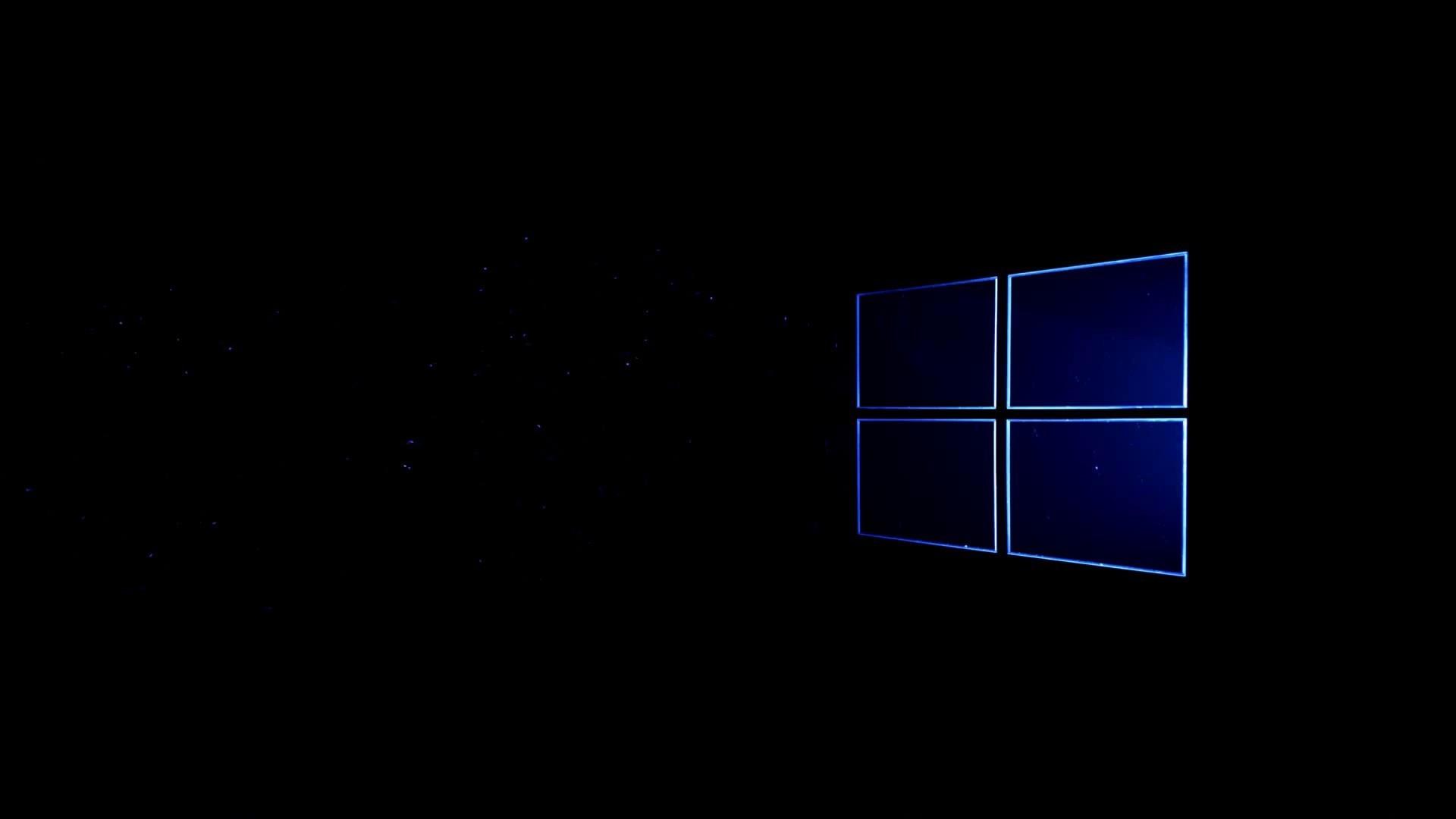 Black Wallpaper Windows 10 (61+ images)