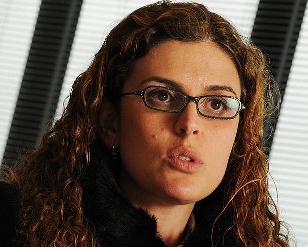 Claudia Sender, nova presidente da TAM Linhas Aéreas