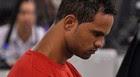 Goleiro Bruno  é punido por indisciplina  (Renata Caldeira / TJMG)