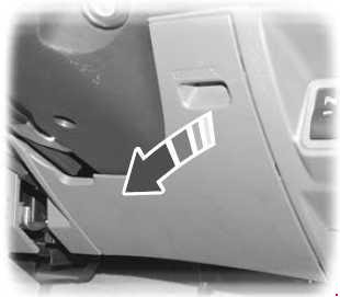 2006-2011 Ford Ranger Fuse Box Diagram » Fuse Diagram