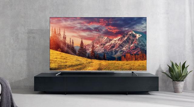 【新機消息】TCL P715 智能電視登場 加入 AI-IN 系統可聲控電視、Google Home