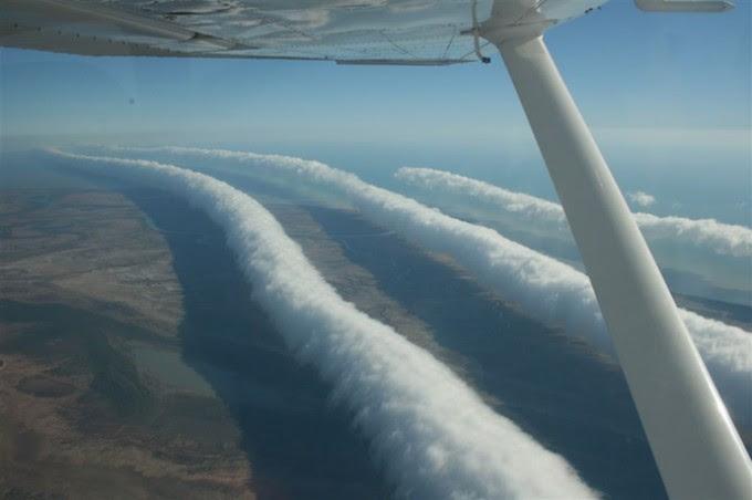 morninggloryclouds 8 Bentuk awan  yang menakutkan