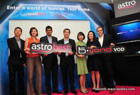 Astro Best