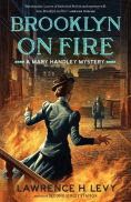 Title: Brooklyn on Fire (Mary Handley Series #2), Author: Lawrence H. Levy