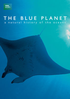 Blue Planet: Natural History of the Oceans - Season 1
