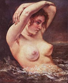 Gustave Courbet 009