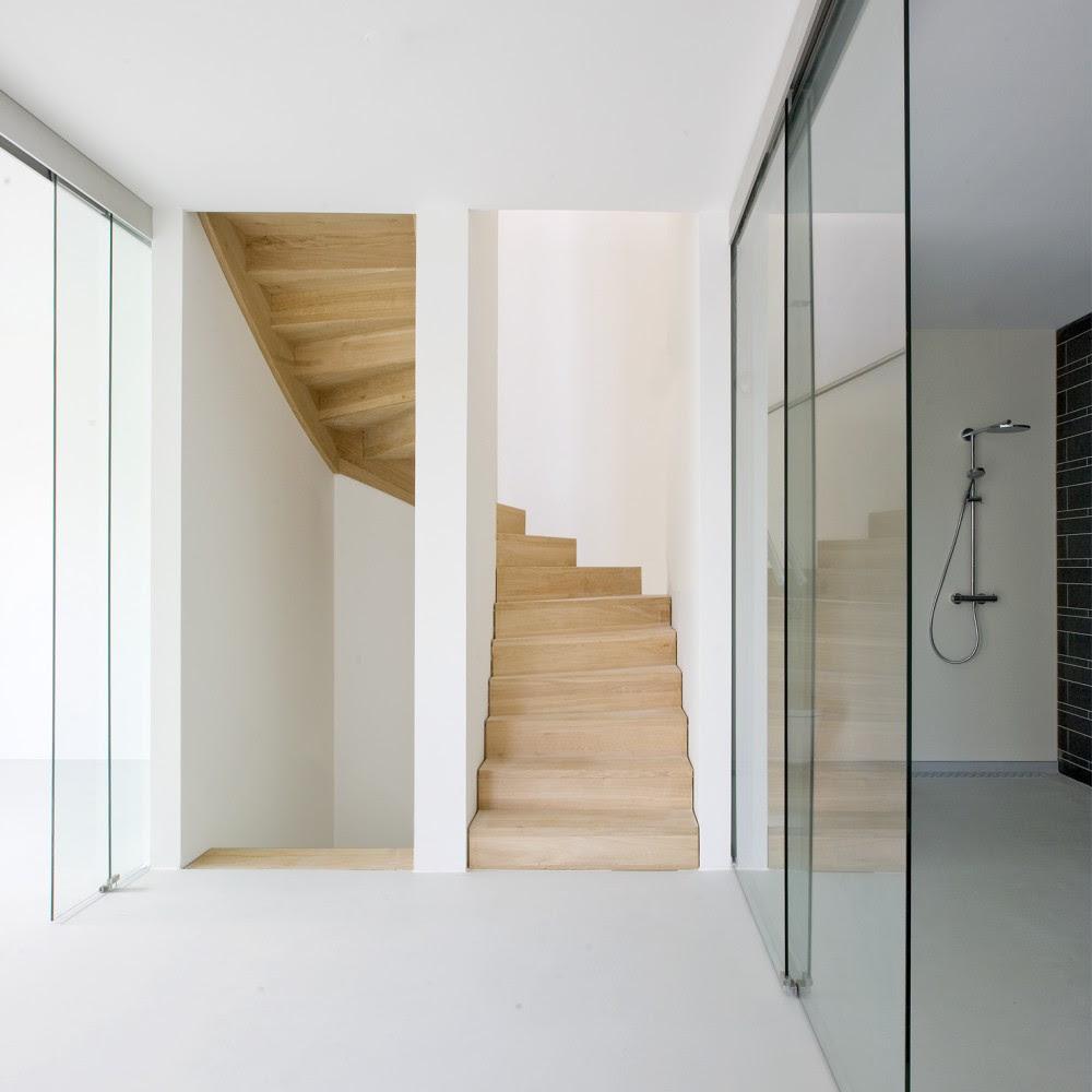 Diseño de escaleras #43