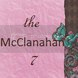 McClanahan seven