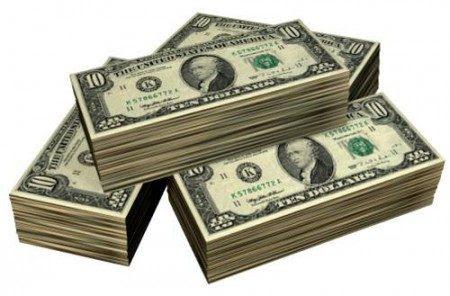 Dinero – Definición de Dinero, Concepto de Dinero, Significado de Dinero