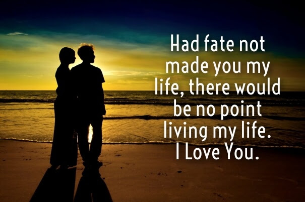 50 Honeymoon Love Quotes with Images to Romance