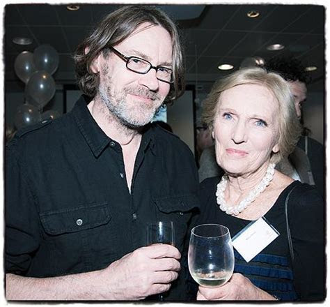 Nigel Slater and Mary Berry wish us a Happy Birthday