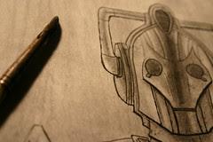 Cyberman WIP03