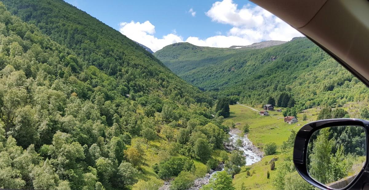 Ja! 31+  Lister over Bilferie I Norge! En av dem er norges beste bilturer.