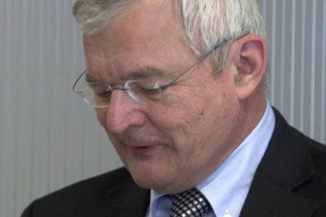 Herbert Hofstätter